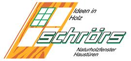 Schreinerei Bernd Schrörs Logo